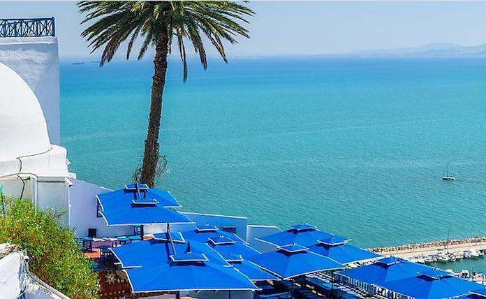 MAXIMUM Golfreisen Tunesien - Port El Kantaoui