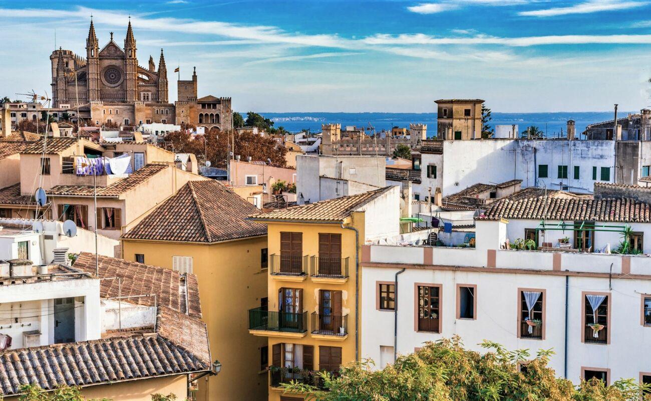 Spanien Golfurlaub Mallorca