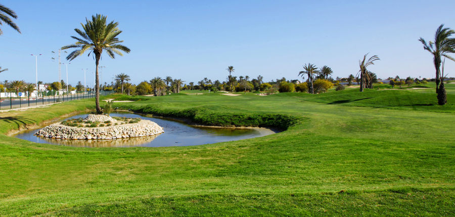 MAXIMUM Golfreisen Golf Club Djerba