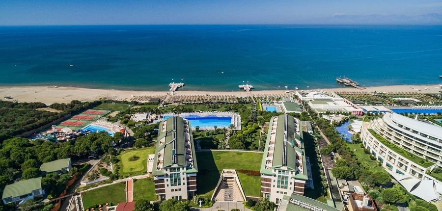 MAXIMUM Golfreisen Voyage Belek Golf & Spa