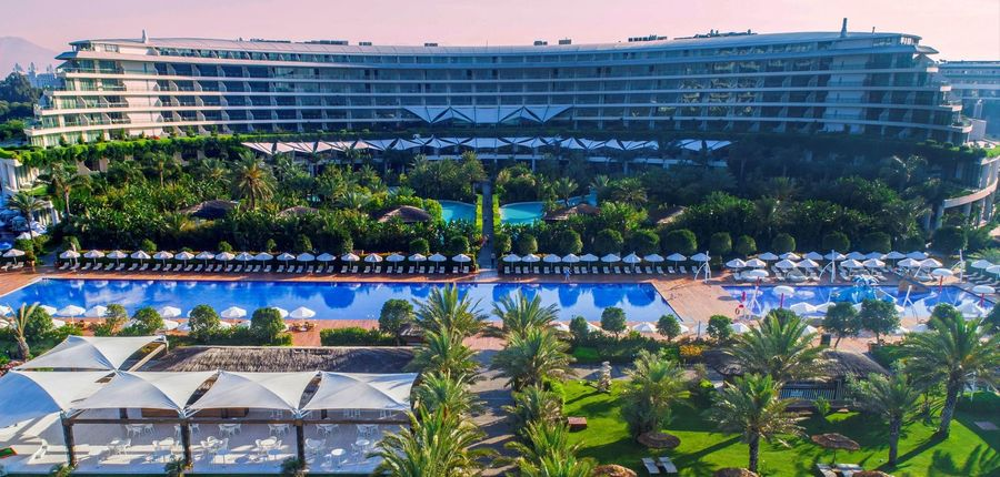 MAXIMUM Golfreisen Maxx Royal Belek Golf Resort