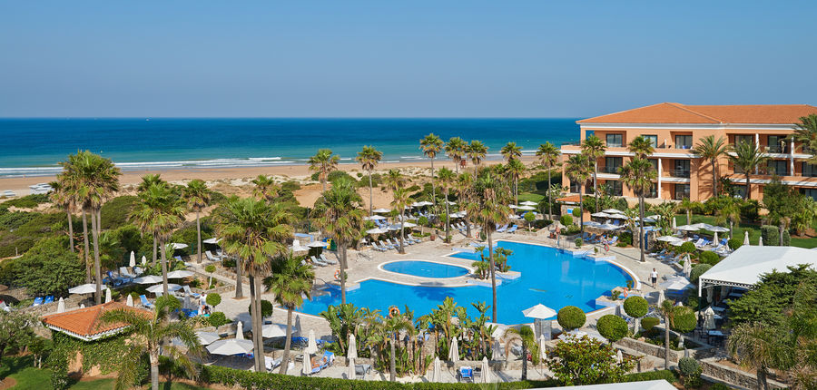 MAXIMUM Golfreisen Hipotels Barrosa Palace