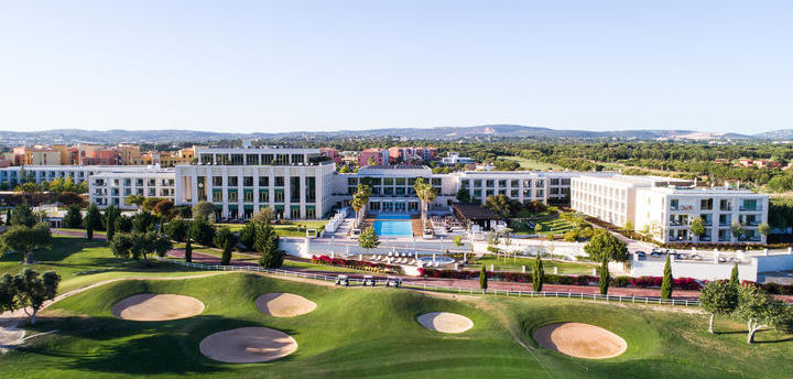 MAXIMUM Golfreisen Anantara Vilamoura Algarve Resort