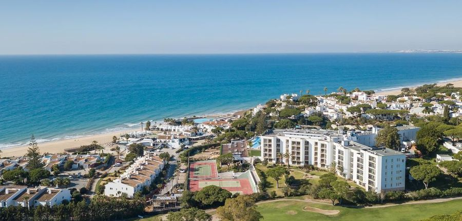 MAXIMUM Golfreisen Dona Filipa Hotel & Golf Resort