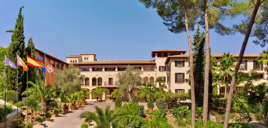 MAXIMUM Golfreisen Sheraton Mallorca Arabella Golf Hotel