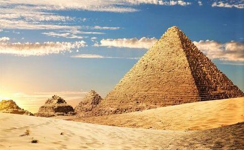 Golfreise nach Ägypten
