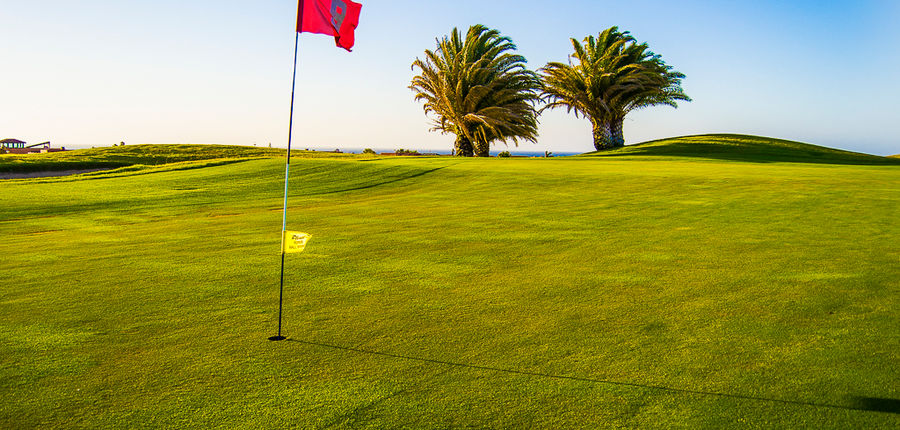 MAXIMUM Golfreisen Salinas de Antigua Golf Club
