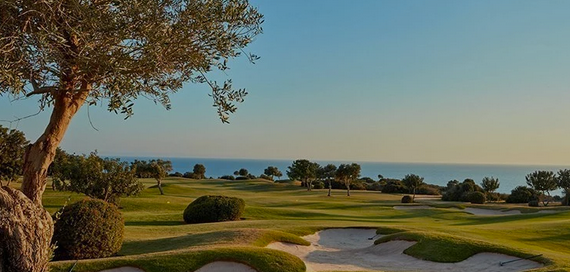 MAXIMUM Golfreisen Aphrodite Hills Golf Club