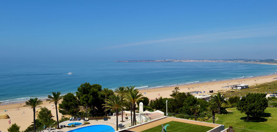 MAXIMUM Golfreisen Pestana Alvor Praia Premium Beach & Golf Resort