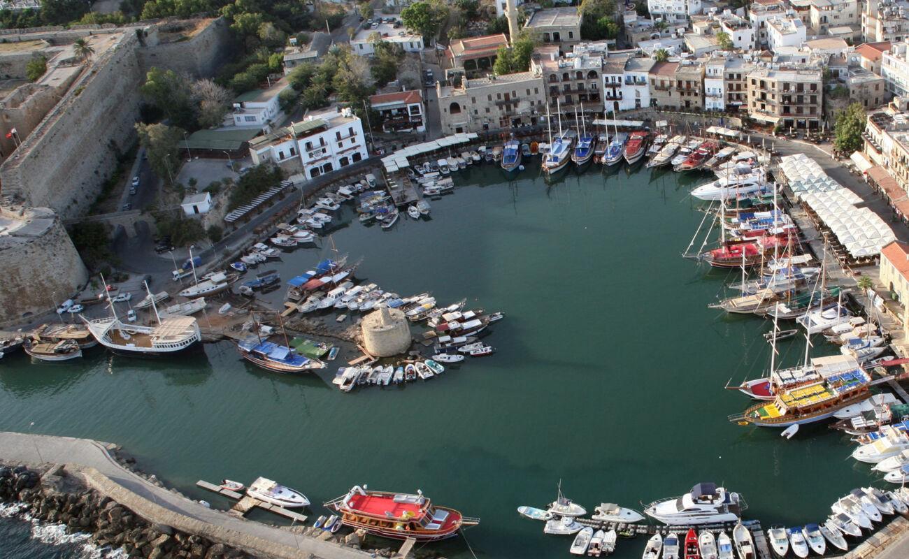 Zypern Kyrenia